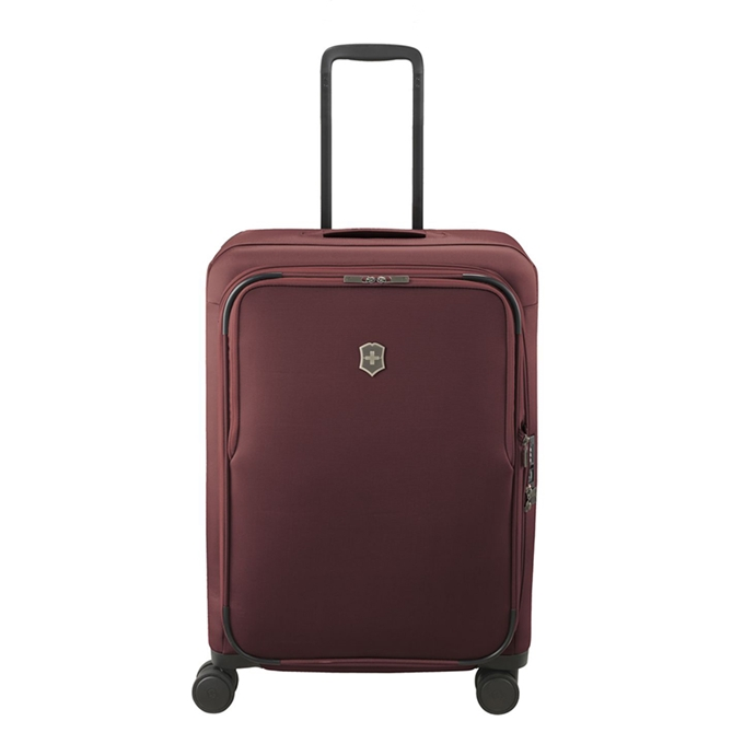 Victorinox Connex Medium Softside Case burgundy - 1