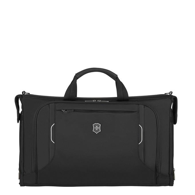 Victorinox Werks Traveler 6.0 Deluxe Business Garment Sleeve black - 1