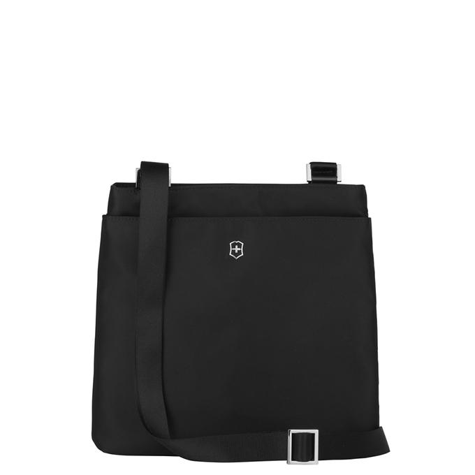 Victorinox Victoria 2.0 Slim Shoulder Bag black - 1