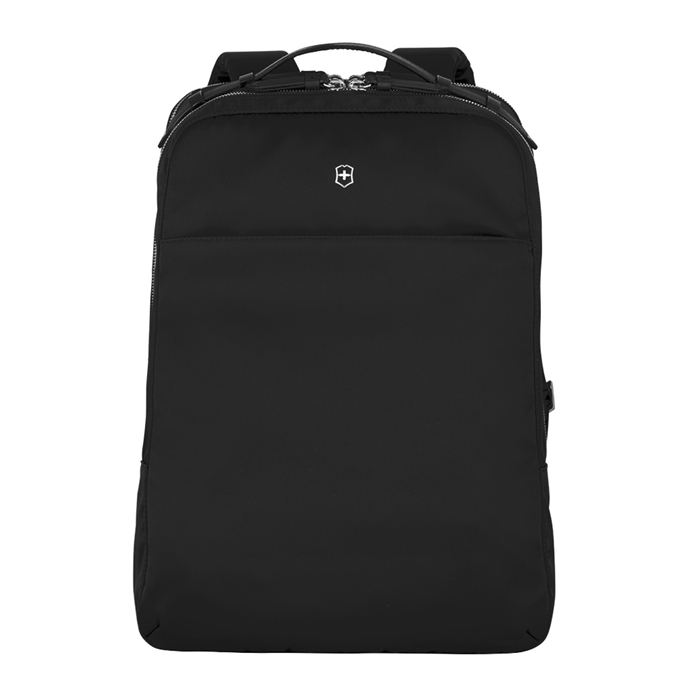 Victorinox Victoria 2.0 Deluxe Business Backpack black - 1