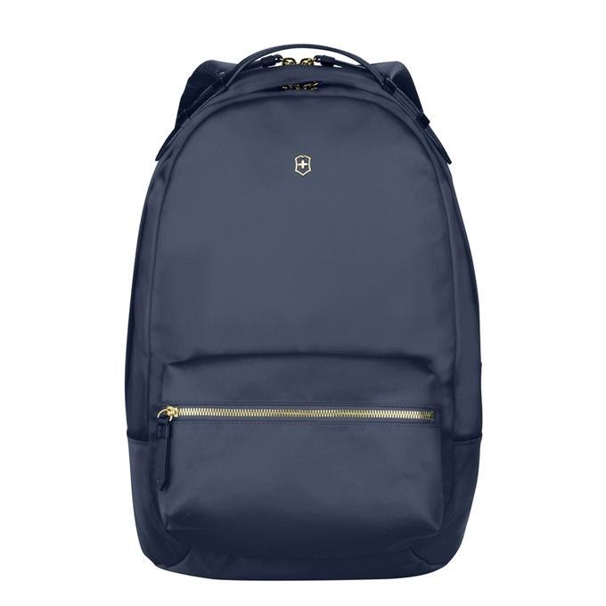 Victorinox Victoria 2.0 Classic Business Backpack deep lake - 1