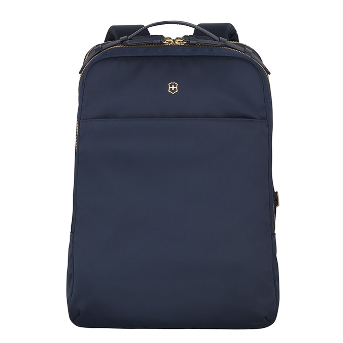 Victorinox Victoria 2.0 Deluxe Business Backpack deep lake - 1