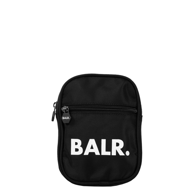 Balr. U-Series Cross Body Bag black - 1