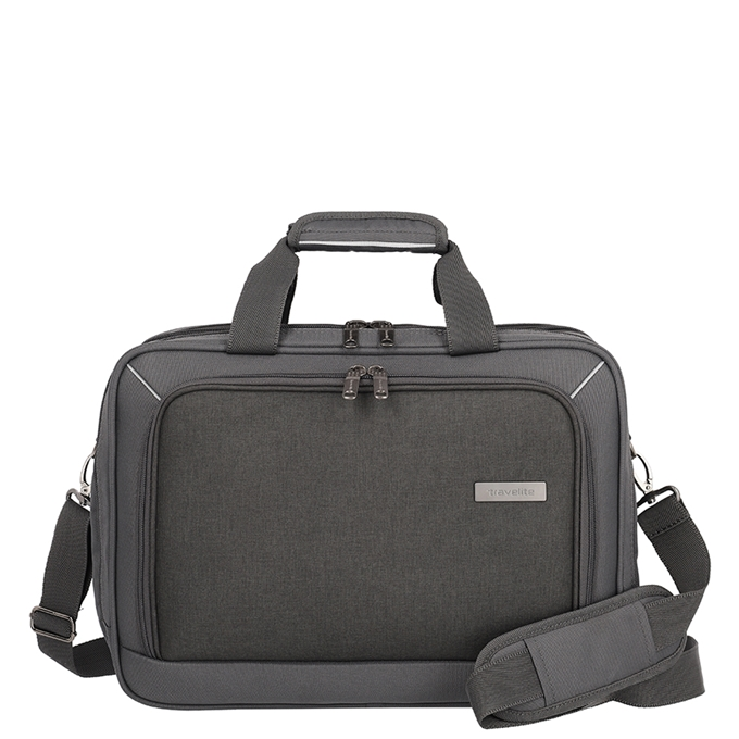Travelite Arona Boardbag anthracite - 1
