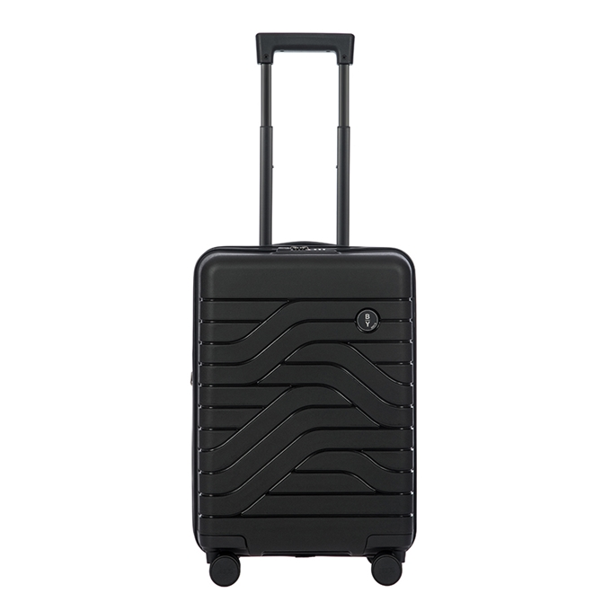 Bric's Ulisse Trolley Expandable 55 USB black - 1