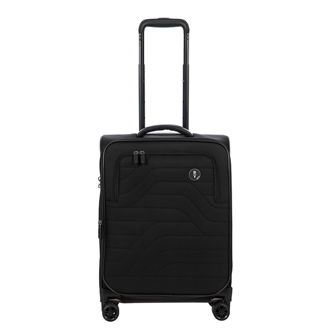 Bric's Itaca Expandable Cabin Trolley black - 1