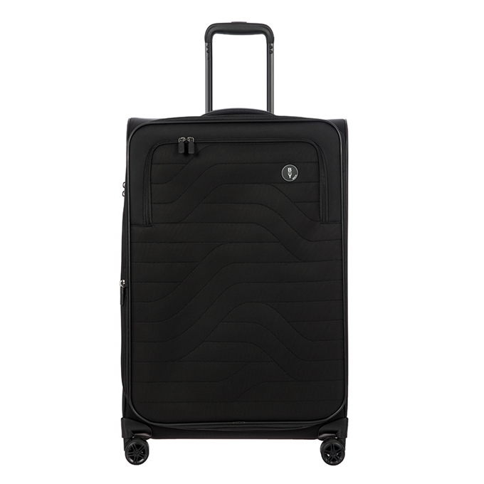 Bric's Itaca Medium Expandable Trolley black - 1
