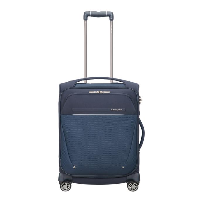 Samsonite B-Lite Icon Spinner 55 Length 40 dark blue - 1