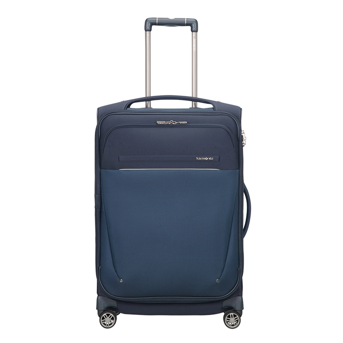 Samsonite B-Lite Icon Spinner 63 Expandable dark blue - 1