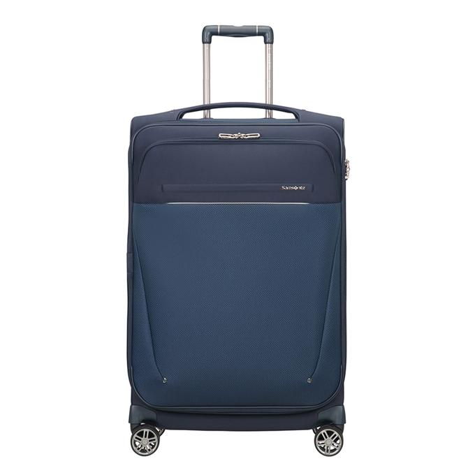 Samsonite B-Lite Icon Spinner 71 Expandable dark blue - 1