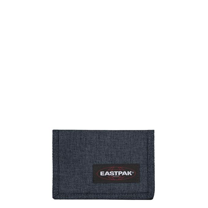 Eastpak Crew Portemonnee triple denim - 1