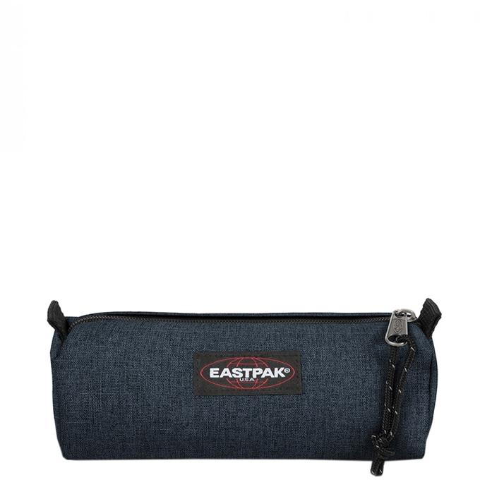 Eastpak Benchmark Etui triple denim - 1