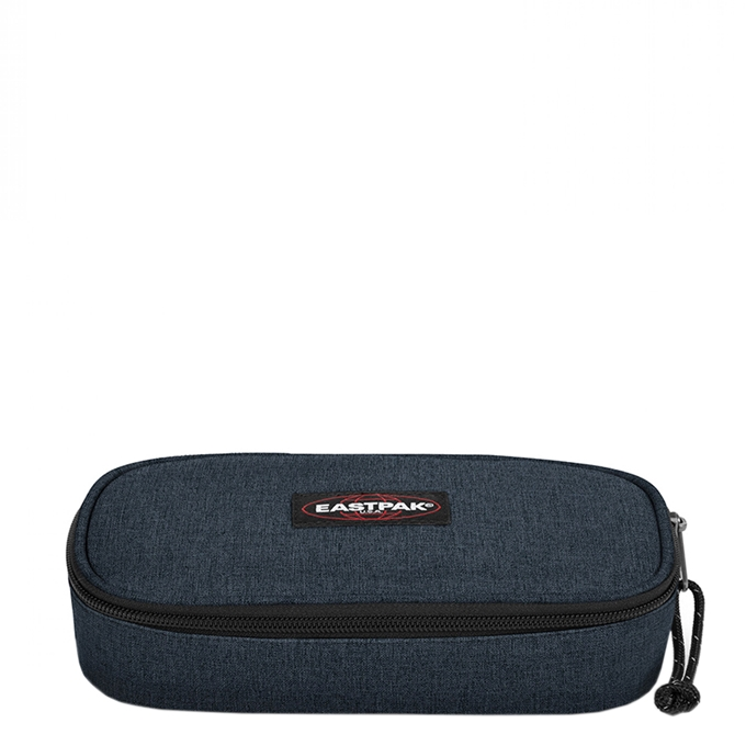 Eastpak Oval Etui triple denim - 1