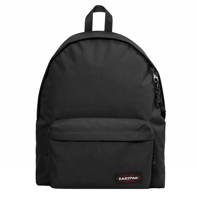 Eastpak Padded Pak'r Laptop Rugzak XL black - 1