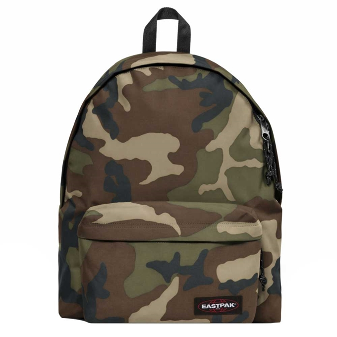Eastpak Padded Pak'r Laptop Rugzak XL camo - 1