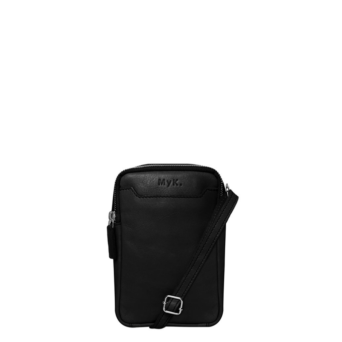 MyK. Lake Bag black - 1