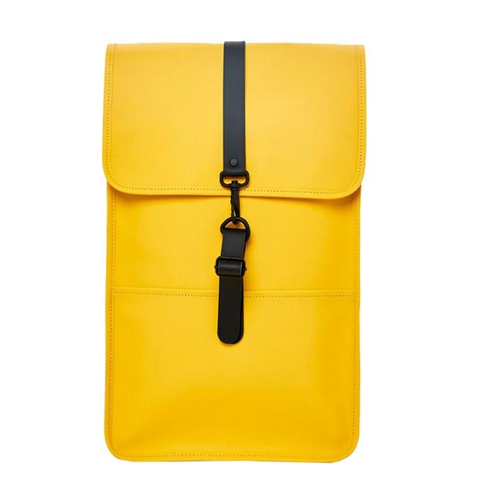 Rains Original Backpack yellow - 1