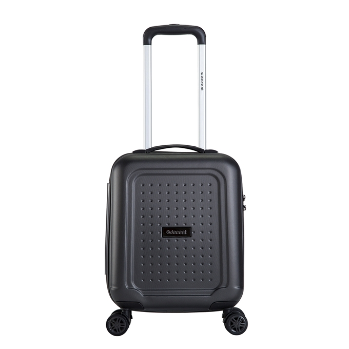 Decent Maxi Air Underseater Trolley 42 anthracite
