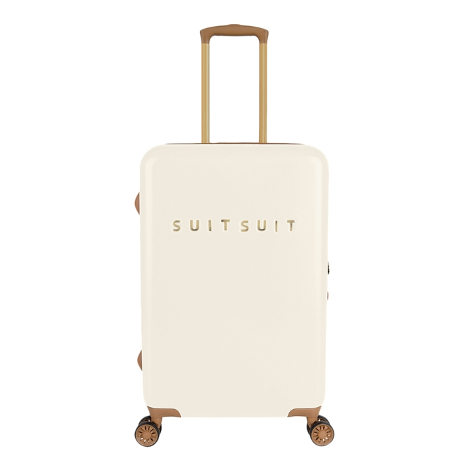 SuitSuit Fab Seventies Trolley 66 antique white