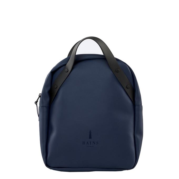 Rains Original Backpack Go blue - 1