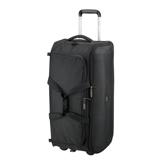 Delsey Mercure Trolley Duffle Bag 70 black - 1