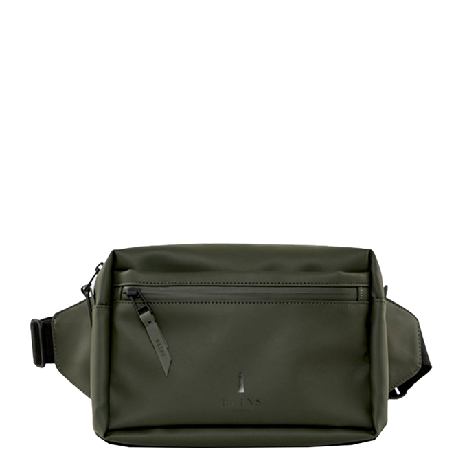 Rains Original Waist Bag green - 1