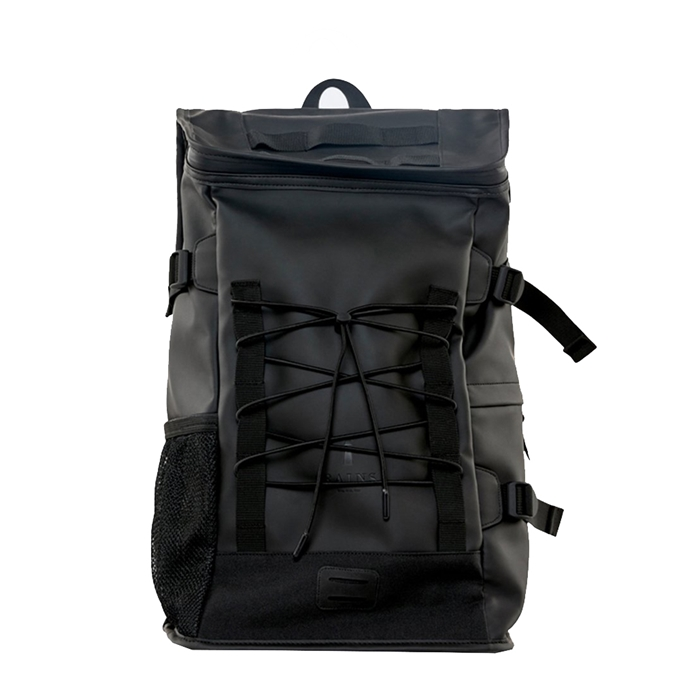 Rains Original Mountaineer Bag black - 1
