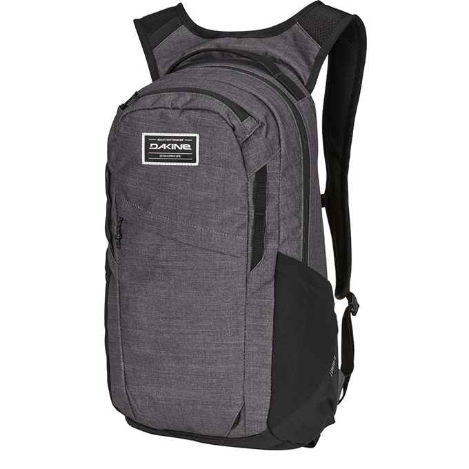 Dakine Canyon 16L Rugzak carbon pet - 1