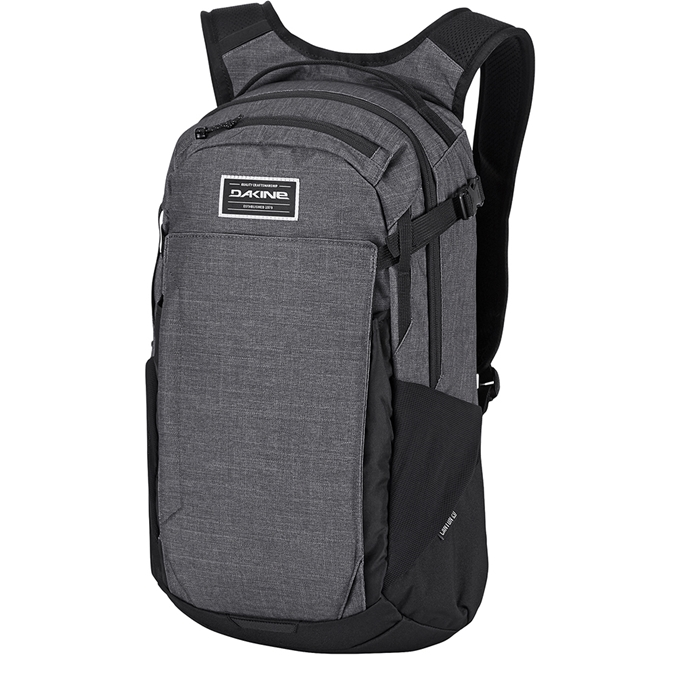 Dakine Canyon 20L Rugzak carbon pet - 1