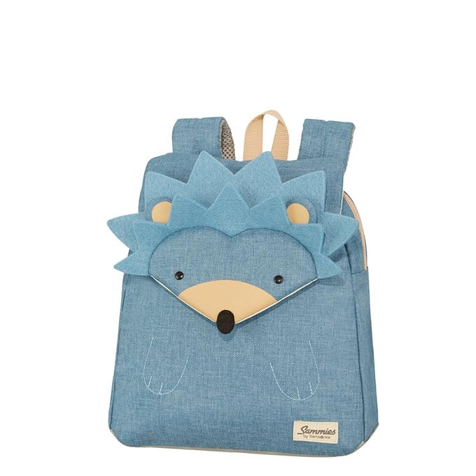 Sammies by Samsonite Happy Sammies Backpack S hedgehog harris