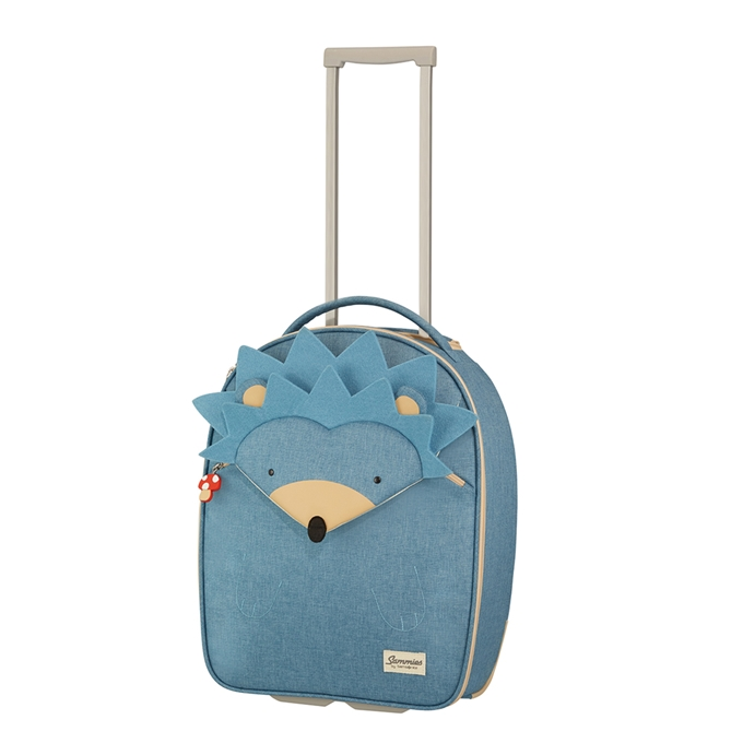 Sammies by Samsonite Happy Sammies Upright 45 hedgehog harris