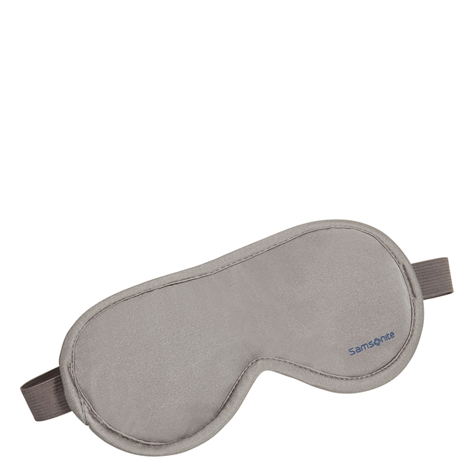Samsonite Accessoires Microbead Eye Mask anthracite