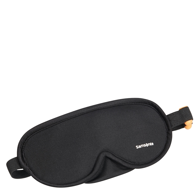 Samsonite Accessoires Eye Mask and Earplugs black
