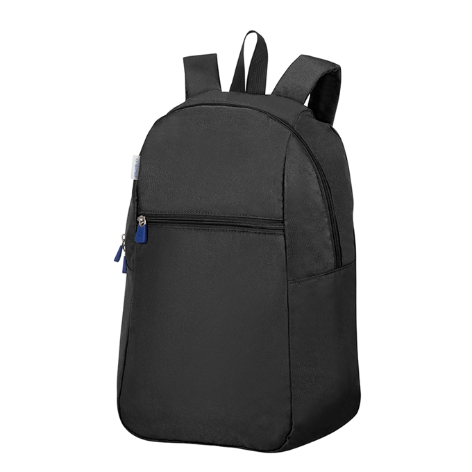 Samsonite Accessoires Foldable Backpack black