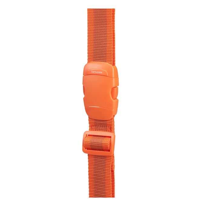 Samsonite Accessoires Luggage Strap 38MM orange