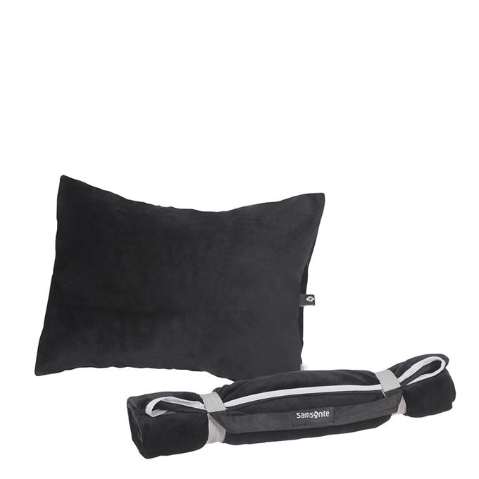 Samsonite Accessoires Comfort Kit black