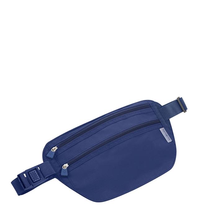 Samsonite Accessoires RFID Money Belt midnight blue