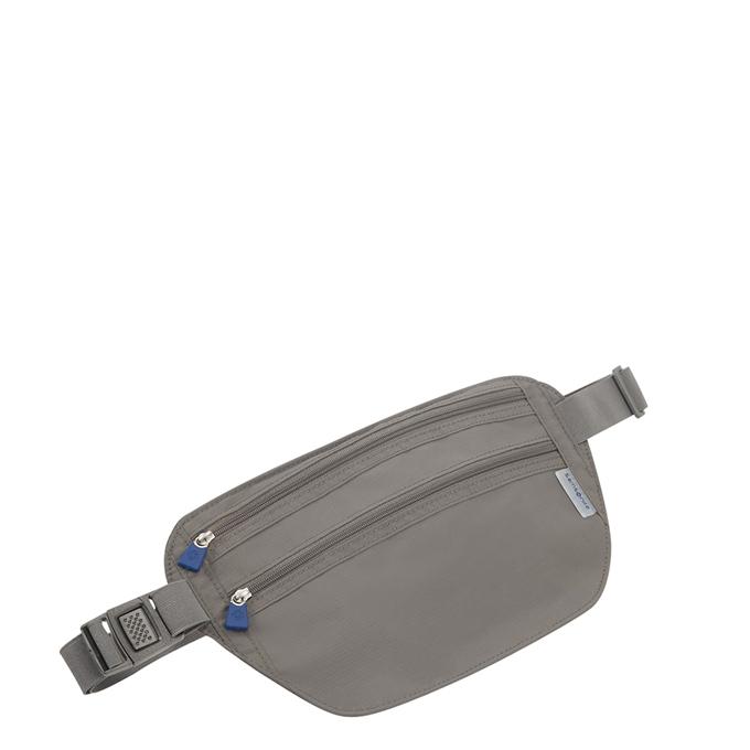 Samsonite Accessoires RFID Money Belt eclipse grey