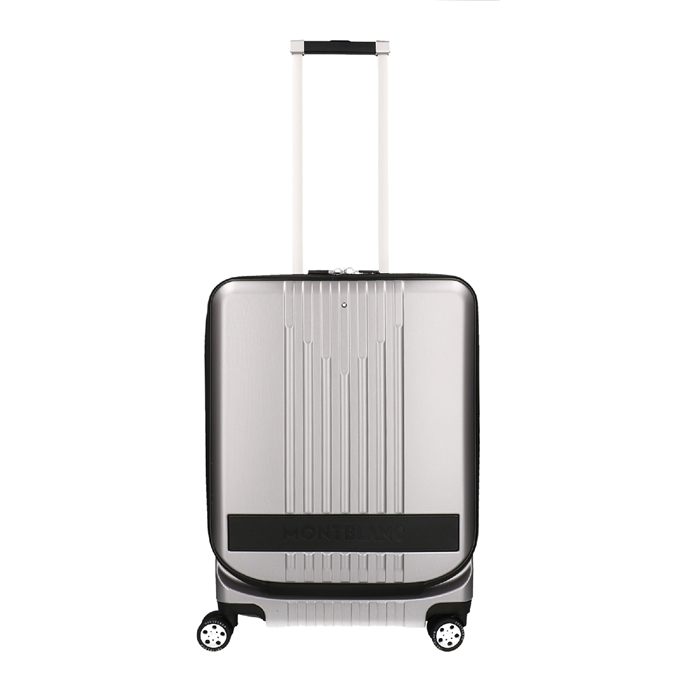 Montblanc MY4810 Trolley Cabin with Pocket silver