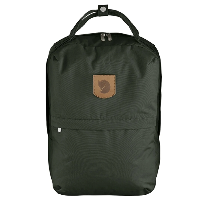Fjallraven Greenland Zip Large Backpack deep forest - 1