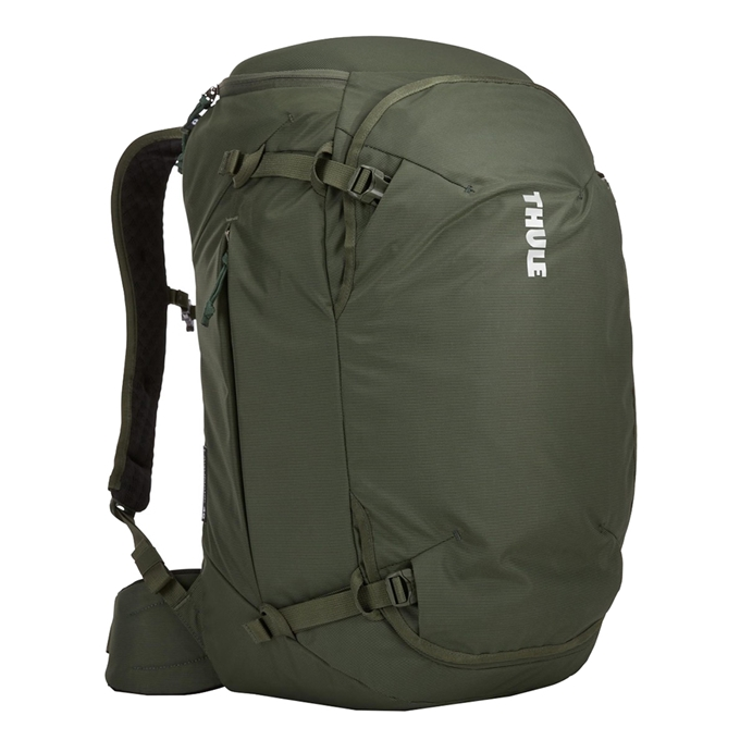 Thule Landmark 40L Men's Backpack dark forest - 1