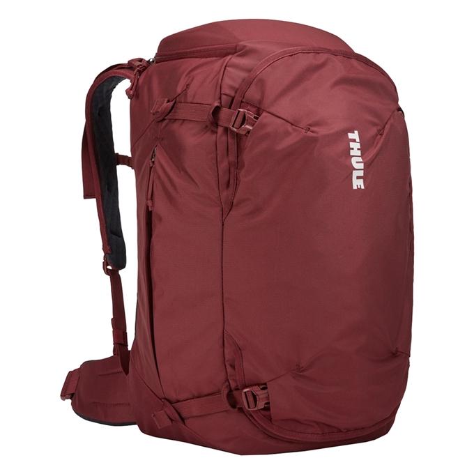 Thule Landmark 40L Women's Backpack dark bordeaux - 1