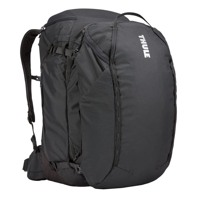 Thule Landmark 60L Men's Backpack obsidian - 1