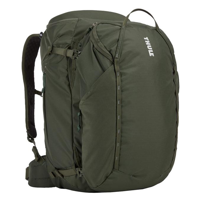 Thule Landmark 60L Men's Backpack dark forest - 1