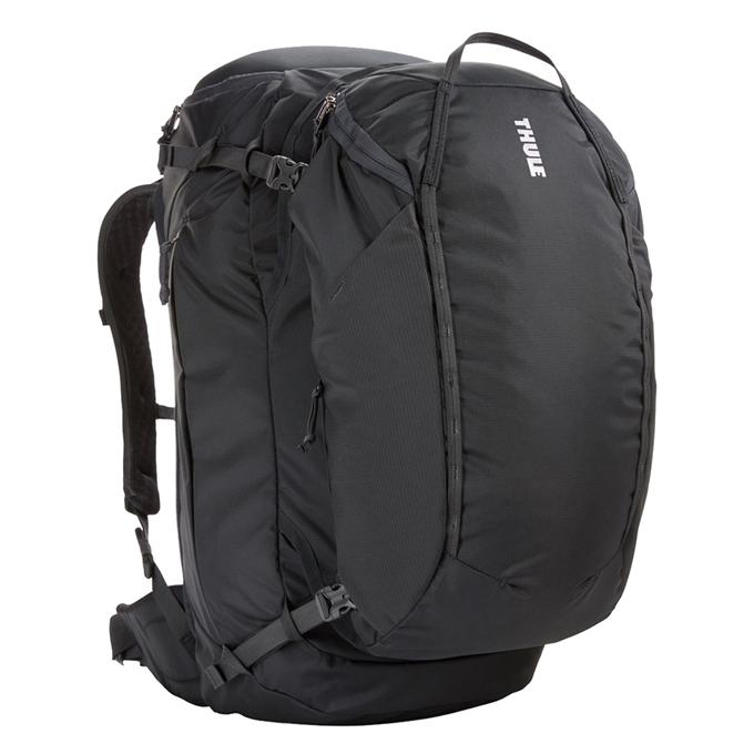 Thule Landmark 70L Men's Backpack obsidian - 1