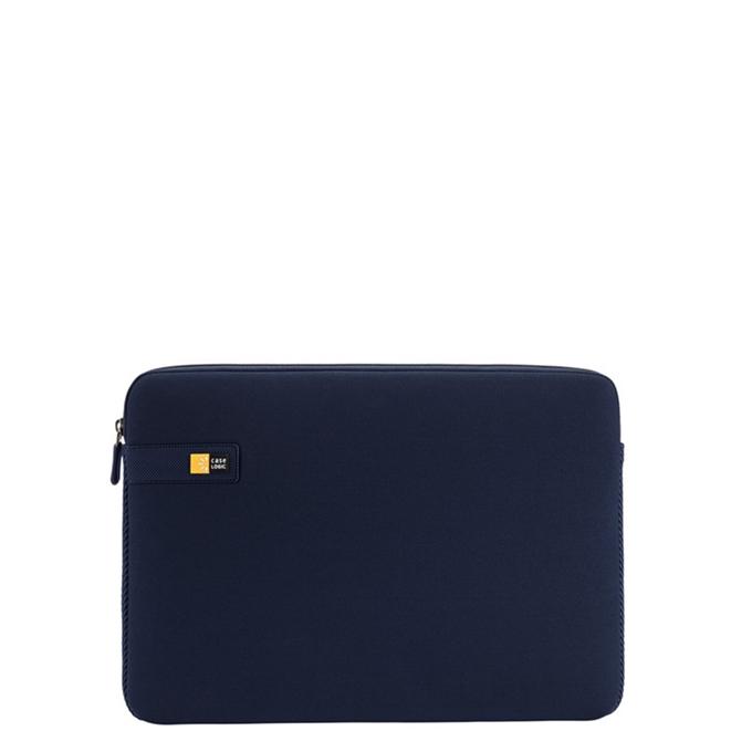 "Case Logic LAPS Line Laptop Sleeve 13""-13.3"" dark blue - 1"
