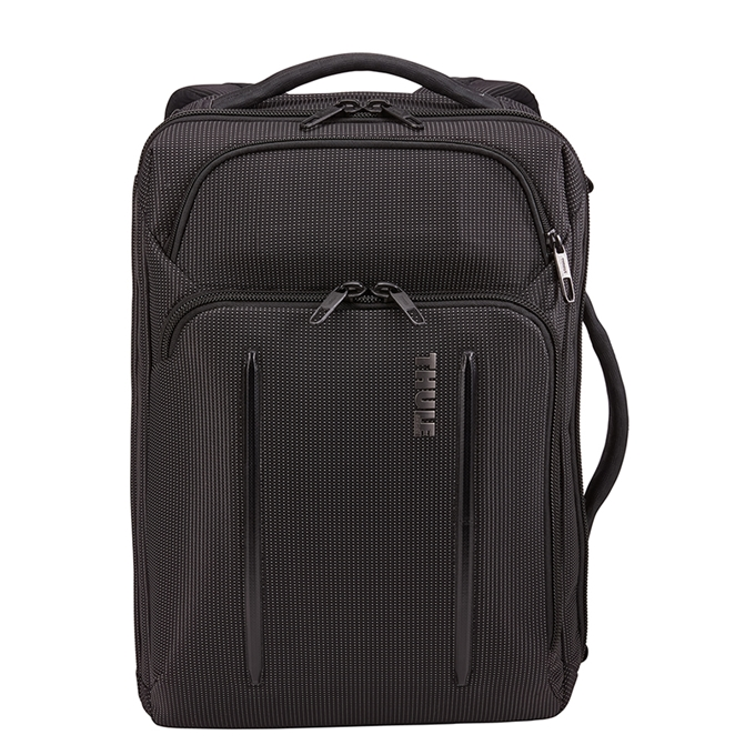 Thule Crossover 2 Convertible Laptop Bag 15.6 inch black - 1