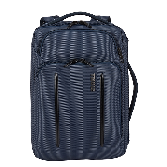 Thule Crossover 2 Convertible Laptop Bag 15.6 inch dark blue - 1