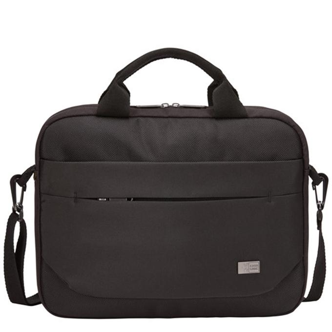Case Logic Advantage Laptop Attaché 11,6 inch black - 1