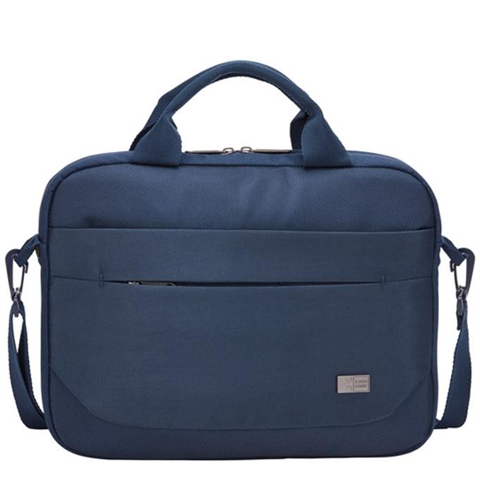 "Case Logic Advantage Laptop Attaché 11,6"" dark blue - 1"
